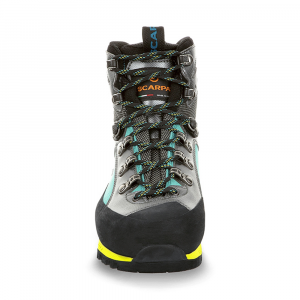 TRIOLET GTX WMN    -   Alpinismo tecnico, vie ferrate, Escursionismo   -   Green blue
