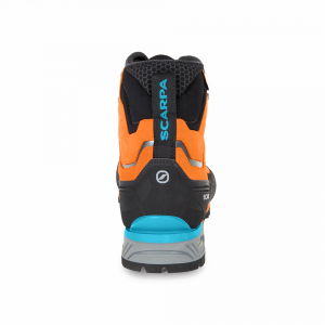 ZODIAC TECH GTX   -   Alpinismo per vie ferrate, Trekking   -   Tonic