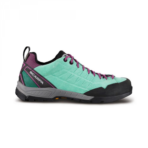 EPIC GTX WMN   -   Approach in long distance haking, designed for woman's fit   -   Reef water-Fuxia