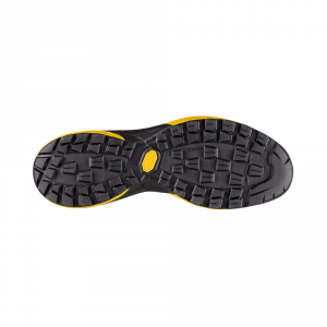 MESCALITO MID GTX   -   Technical approach also in wet trails   -   Abyss-Citrus