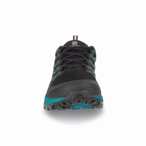 NEUTRON 2 GTX WMN   -   Comfortable fit and great cushioning, waterproof   -   Black-Ceramic
