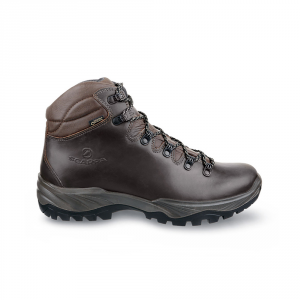 TERRA GTX   -   Hiking su sterrati e boschi, Impermeabile   -   Brown