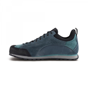 OXYGEN  GTX   -   For fast for walks on mountain paths   -   Ottanio-Nile blue