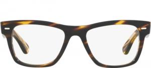 Oliver People's - Occhiale da Vista Unisex, Oliver, Cocobolo OV5393U 1003  C51