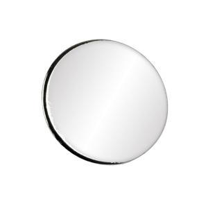 Spilla rotonda cm.2,5x2,5x1h