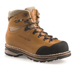 1025 TOFANE NW GTX RR WNS - Botas de trekking para mujer - Camel