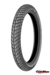 PNEUMATICO MICHELIN 90/80-16 CITY PRO 51S  345625