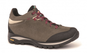 332 HENRIETTE GTX - Damen Hikingschuhe - Brown