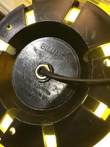 LAMPADA BILUMEN