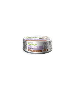 Trainer Solution Bocconcini in Patè Adult Sensitive 80 gr.