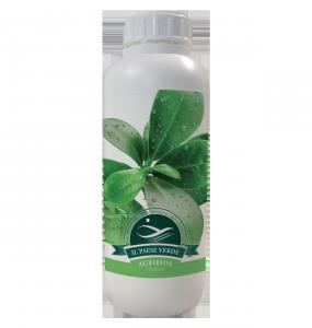 Bagnante Antischiuma Green Drop Lt 1