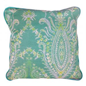 Cushion cover BASSETTI Granfoulard 40x40 cm FARAGLIONI var.2