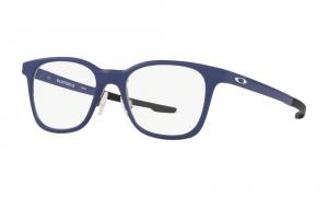 Oakley - Occhiale da Vista Uomo, Milestone XS, Matte Denim OY8004 800403 C47
