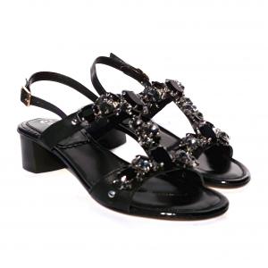 Sandalo nero Elisir