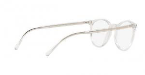 Polo Ralph Lauren - Occhiale da Vista Unisex, Crystal PH2193 5002 E C49