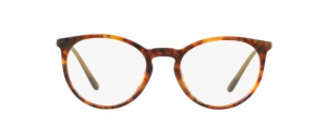 Polo Ralph Lauren - Occhiale da Vista Unisex, Vintage Havana Jerry PH2193 5017 G C47