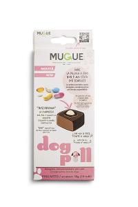 Dog Pill Mugue
