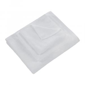 Roberto Cavalli hand  towel+bath towel ZEBRAGE - white