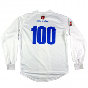2007 Como Maglia Centenario L (Top)