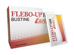 FLEBO-UP 1000 EXOTIC 18 BUSTINE