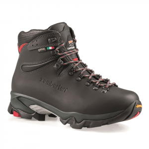 996 VIOZ GTX® WL   -   Leather Backcountry Boots   -   Dark Grey