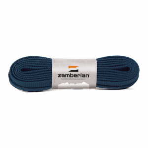 ZAMBERLAN® REPLACEMENT FLAT LACES      -      Octane Blue