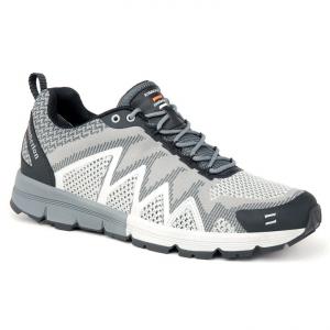 123 KIMERA RR Men's     -     Knit Hiking Shoes     -     Grey