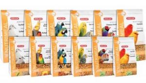 NutriMeal per Uccelli esotici