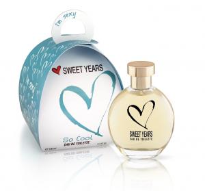 Profumo Sweet Years Donna 100 ml