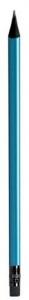 Matita blu metalizzata 19x0,73 cm.19x0,73x0,73h