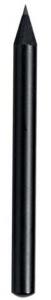 Matita nera 9x0,73cm cm.9x0,73x0,73h