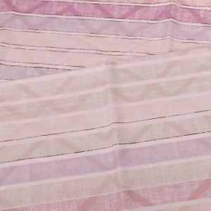 Telo Arredo foulard Zucchi Basics TONIC 1 rosa puro cotone - varie misure