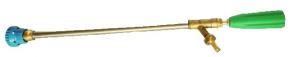 Lancia manopola per irrorazione cm.30 e cm.60