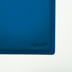 Mouse Pad Mercurio Posh Blu Elettrico