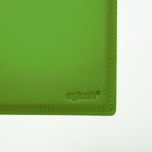 Mouse Pad Mercurio Posh Verde Mela