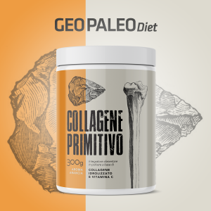Primitive Collagen. Softer skin, anti-wrinkle, less joint pain in 30 days