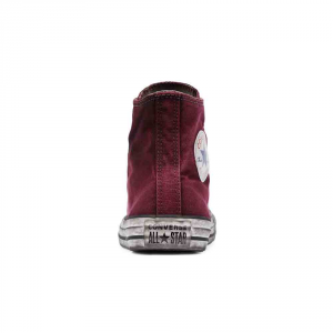 Scarpa CONVERSE  ALL STAR  BASIC  WASH   bordeaux