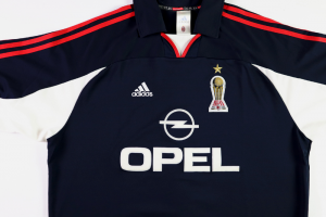 1999-00 Ac Milan Terza Centenario XL (Top)