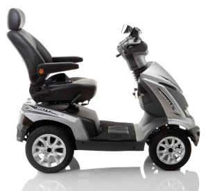 SCOOTER ELETTRICO MONARCH ROYAL - BY MORETTI