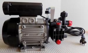 Motopompa elettr. AR due Annovi Reverberi
