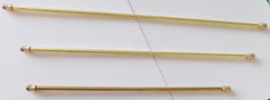 Prolunga in ottone per irrorazione cm.50/60/70