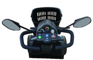 SCOOTER MOBILITY 120 MORETTI