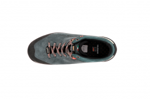 332 HENRIETTE GTX - Women Hiking Shoes - Peacock