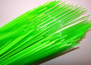 Scopa Verde a Fili Polipropilene