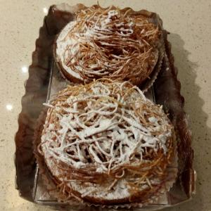 Torta Tagliatella