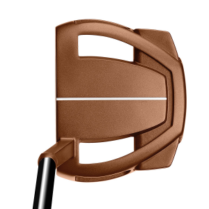 PUTTER TAYLORMADE MINI SPIDER - RAME