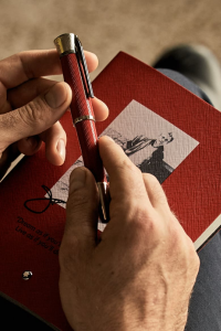 Stilografica Montblanc Great Characters James Dean Edizione Speciale