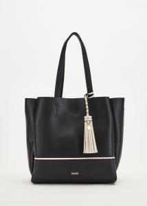 Shopping bag donna GAUDì grande con nappina