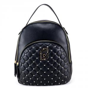 Backpack Liu Jo CREATIVA A69139 E0041 NERO