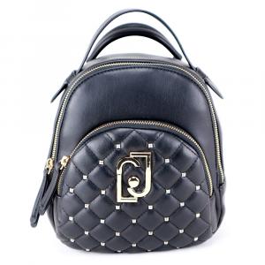 Backpack Liu Jo CREATIVA A69140 E0041 NERO